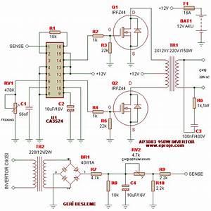 Pin Em Sircuitos Electronicos