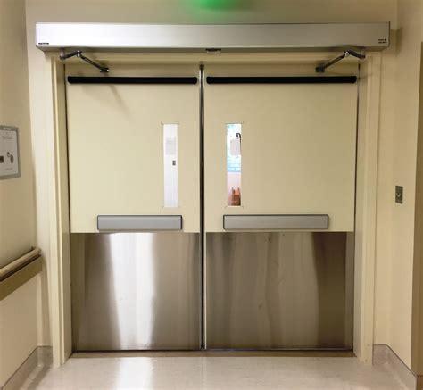 integrated door system specialty doors door systems