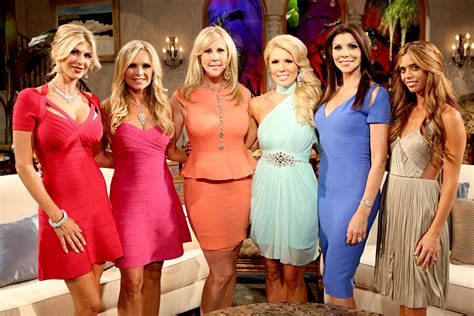 the real housewives experiment brilliantgorgeoustalentedfabulous