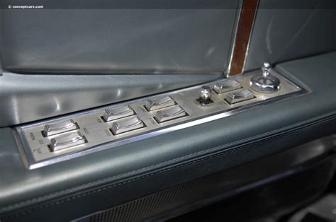 1971 Lincoln Continental Mark III Image. Chassis number ...