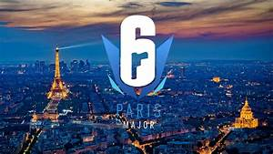 Rainbow Six Major Paris Coverage Hub - Streams, Schedule ...