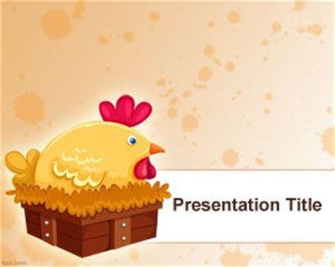 chicken powerpoint