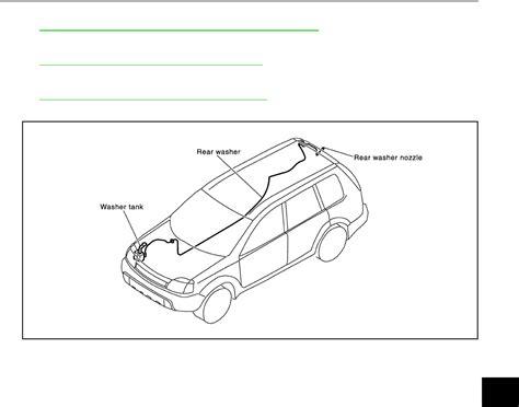 nissan xtrail t30 workshop manual 2006 45 pdf page 17
