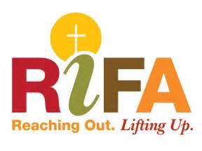 Logos - RIFA