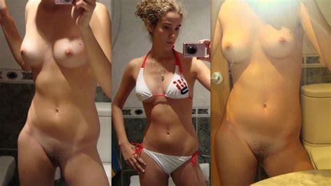 Mix De Españolas Desnudas Poringa