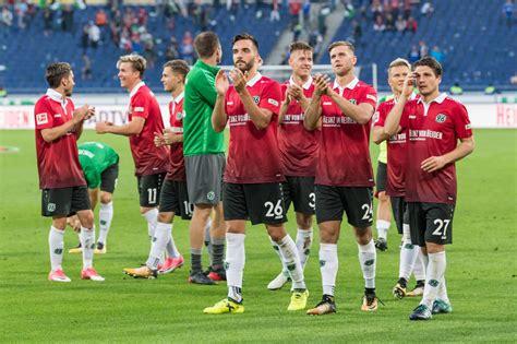 Hannoverscher sportverein von 1896, commonly referred to as hannover 96, hannover, hsv or simply 96, is a german professional football club. Vorschau auf das Spiel Hannover 96 - 1. FC Köln am 24.09.2017