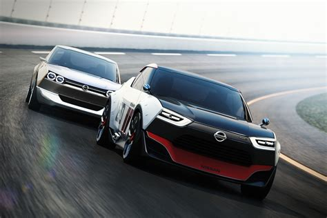 nissan idx dream  reality