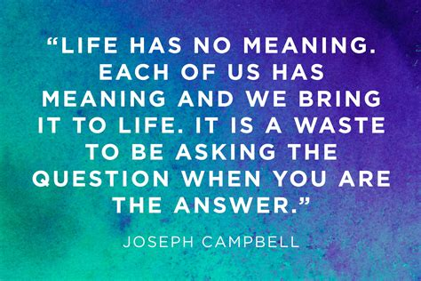 Meaning Of Life Quotes 12 Moving Answers  Reader's Digest