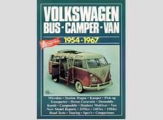 TheSambacom VW Archives Type 2 Books
