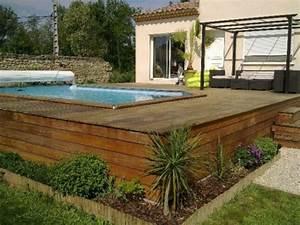 Eclairage Piscine Hors Sol : eclairage exterieur pas cher 15 piscine hors sol en bois ~ Dailycaller-alerts.com Idées de Décoration