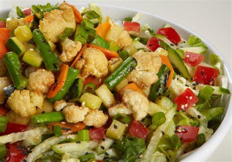 pei wei zesty thai lime  chili chicken shrimp  salad  good