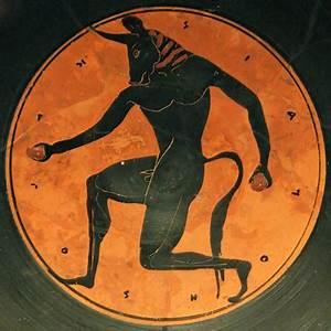 Minotaur | MythOrTruth.Com - Mythical Creatures, Beasts ...