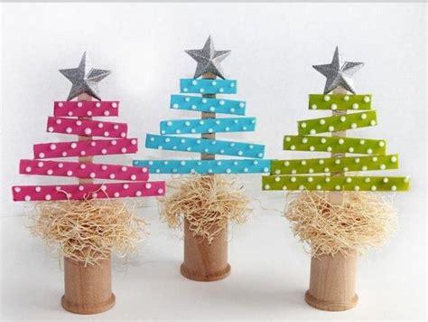 christmas tree crafts pinterest christmas winter