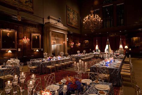 Harvard Club, NYC