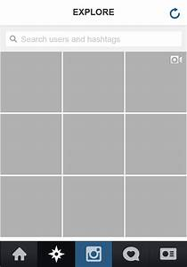 Related Keywords & Suggestions for instagram blank profile ...