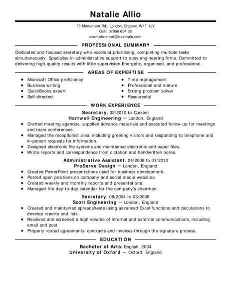 Computer Skills Resume Example Tgam Cover Letter Show Me