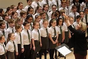 Lindley Junior School Choir get bronze medal at major ...