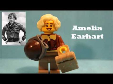 custom minifigures famous people part  moc youtube