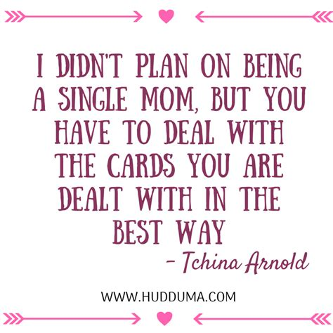 inspirational quotes  sayings  single mothers