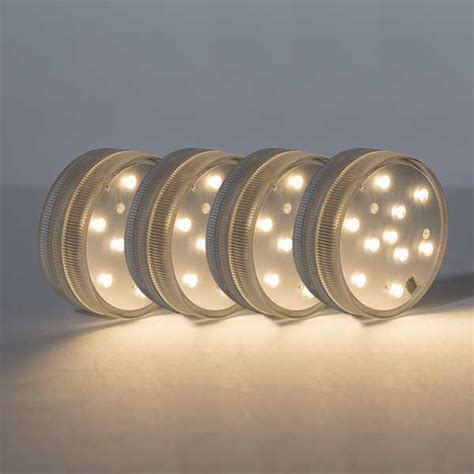 small battery lights small puck lights puck led lights battery operated