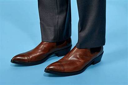 Boots Ankle Worth Wsj
