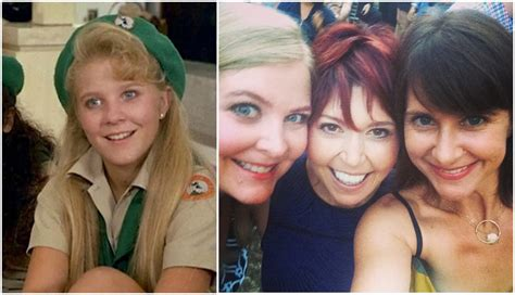 troop beverly hills foster ami cast they claire zimbio
