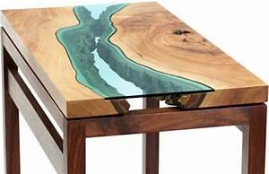 Esstisch Glas Holz Design : esstisch aus holz mit glas 687 ~ Bigdaddyawards.com Haus und Dekorationen