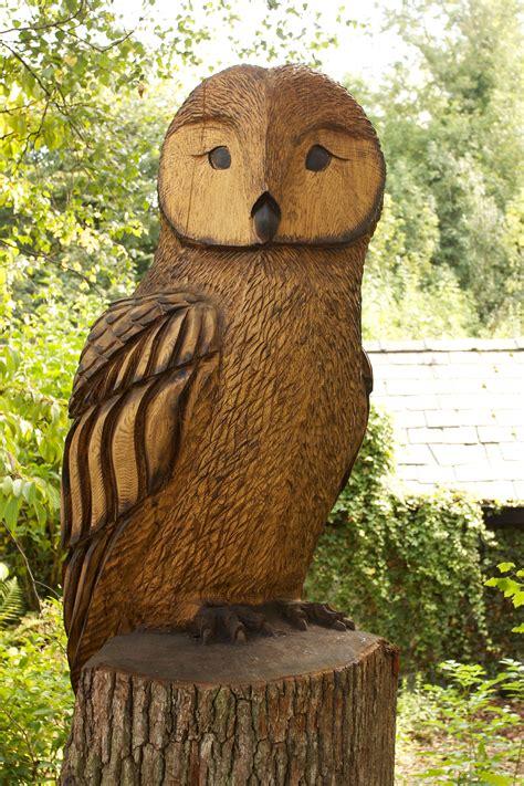 build patterns  wood carving owls  plans