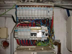 Le Sans Electricite Pour Garage by Aide Pour Modifier Un Tableau 233 Lectrique 39 Messages