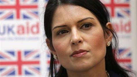 Priti Patel - Bio, Net Worth, Home Secretary, MP, Ireland ...