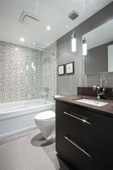 unbelievable contemporary bathroom designs