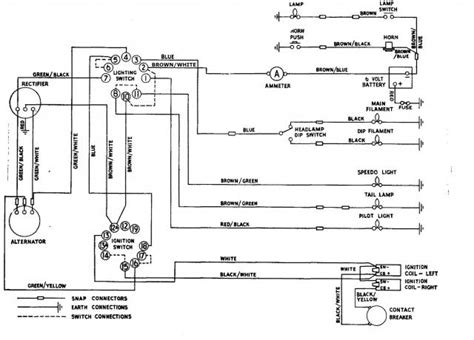 Electrical Symbols Wiring Diagrams Meanings How