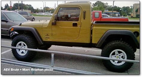 jeep j8 truck 2019 jeep wrangler part 4 the scrambler pickup and j8
