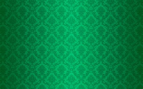 Download Dark Green Damask Wallpaper Gallery