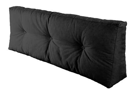 Rückenkissen Für Sofa r 252 ckenkissen keilkissen f 252 r paletten sofa indoor 120 x 40