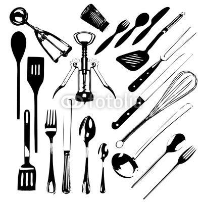 location ustensile de cuisine ustensiles de patisserie dessin