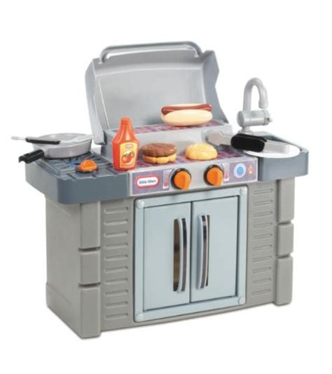 Little Tikes Vanity Accessories by Little Tikes Cook N Grow Bbq Grill Pretend Grilling Toy