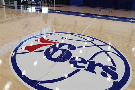 Philadelphia Sixers Logo