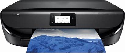 Envy 5055 Setup Hp Printer Install Wireless