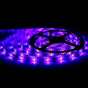 Led Stripes : bmouo 2 reels 12v waterproof flexible rgb led strip light kit multi colored smd5050 300 ~ Watch28wear.com Haus und Dekorationen