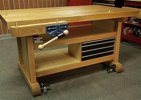 craftsman club community custom workbench diy pinterest workbenches craftsman  work