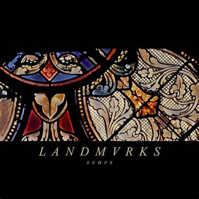 Landmvrks Scars Single Novelists Tour April Neecee