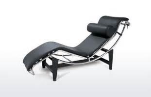 Fauteuil Le Corbusier Lc4 Prix by Chaise Longue Lc4 Design Pas Cher Diiiz