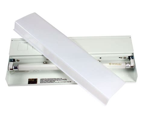 cabinet fluorescent light replacement cover