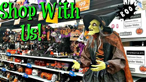 shop    walmart halloween props  decorations