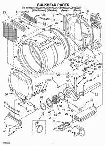 Best Of Whirlpool Cabrio Washing Machine Parts Diagram And