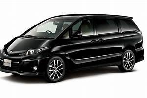 Car Mat Toyota Estima  Aeras