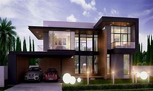 modern residential house design architecture modern house With architecture modern contemporary home design