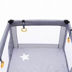 Laufstall Matratze 100x100 : set laufstall matratze 100x100 cm spielstall laufgitter reise bett baby kind ebay ~ Watch28wear.com Haus und Dekorationen