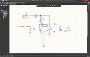 Free Schematic Diagram Software